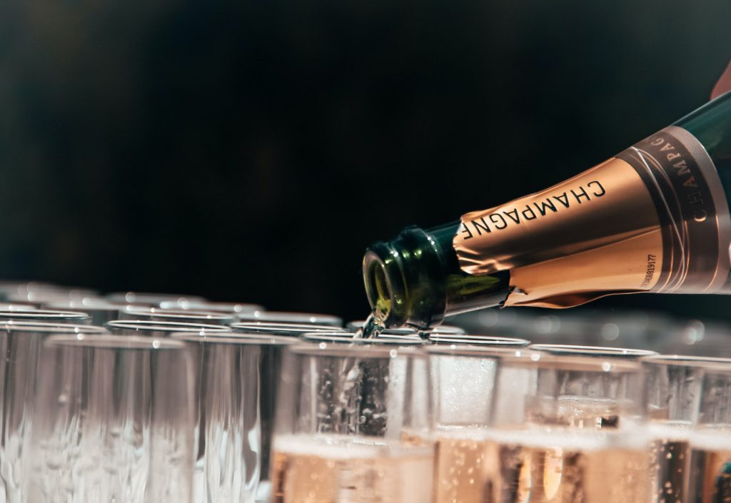 CHAMPANILLO: a Champagne? [GER ONLY]